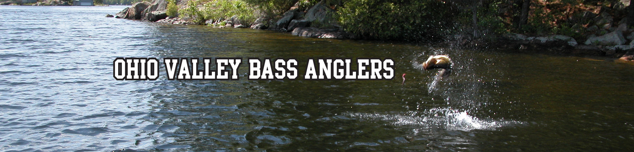 Ohio Valley Bass Anglers